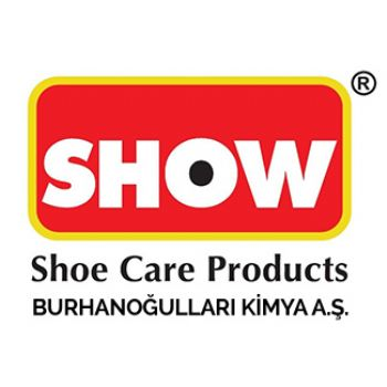 SHOW Shoe Care Products | BURHAN OĞULLARI KİMYA